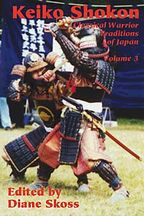 Classical Warrior Traditions of Japan 3